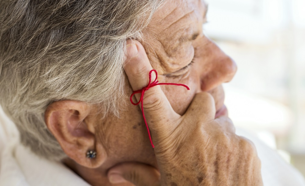Blood test for Alzheimers disease