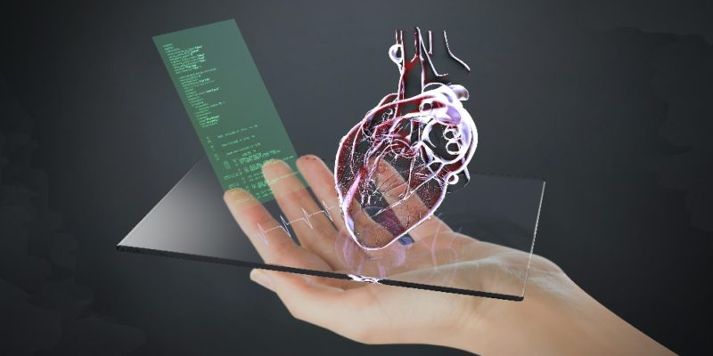 Bioengineered heart patches hold promise for regenerating heart tissue adapted