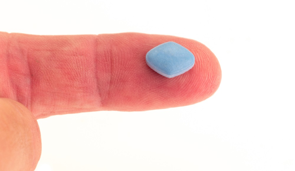 Scientist reports that Viagra prevents colon cancer in lab mice.